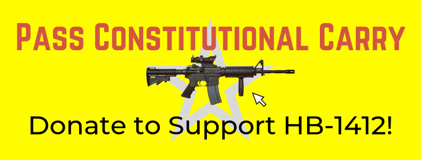 Pennsylvania Liberty Alliance Inc.: Let's Make Pennsylvania a Constitutional Carry State Now!