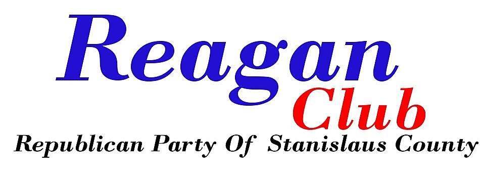 Stanislaus Republican Central Committee: Regan Club