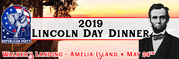 Nassau County GOP: 2019 Lincoln Day Dinner