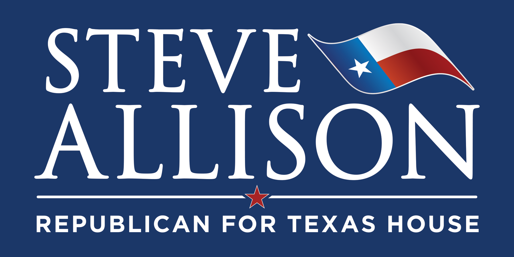 SteveForTexas: Campaign Fund