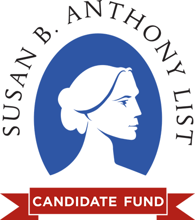 Susan B. Anthony List Candidate Fund: Contribute to the Susan B. Anthony List Candidate Fund