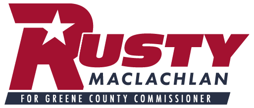 Rusty MacLachlan: General Fund