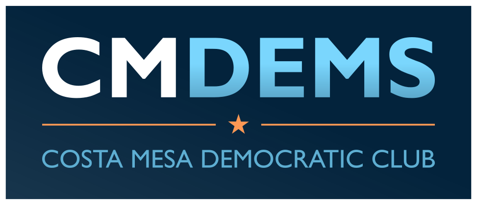 COSTA MESA DEMOCRATIC CLUB: General Fund