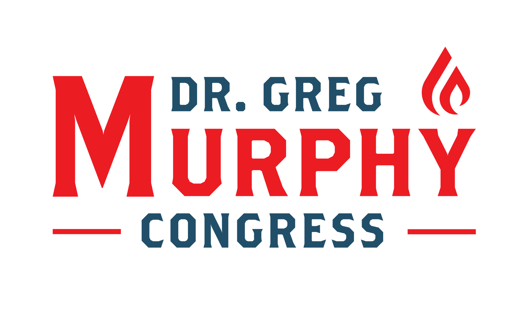 Friends to Elect Dr. Greg Murphy to Congress: General Fund