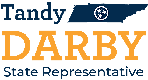 Tandy Darby for State Representative: Tshirt