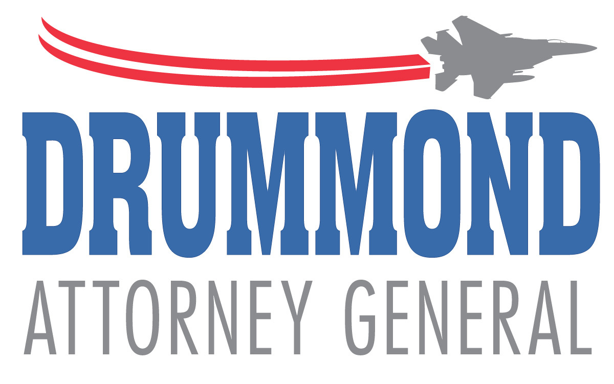 Friends of Gentner Drummond: Donate Online