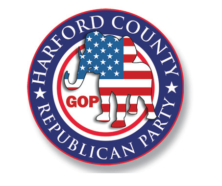 Republican Central Committee of Harford County MD: General Fund