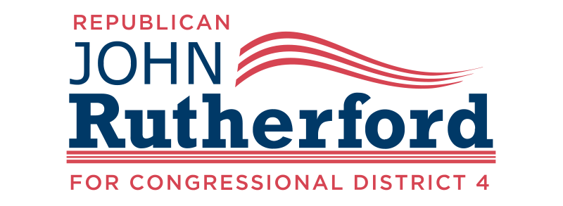 Citizens for John Rutherford: John Rutherford for Congress