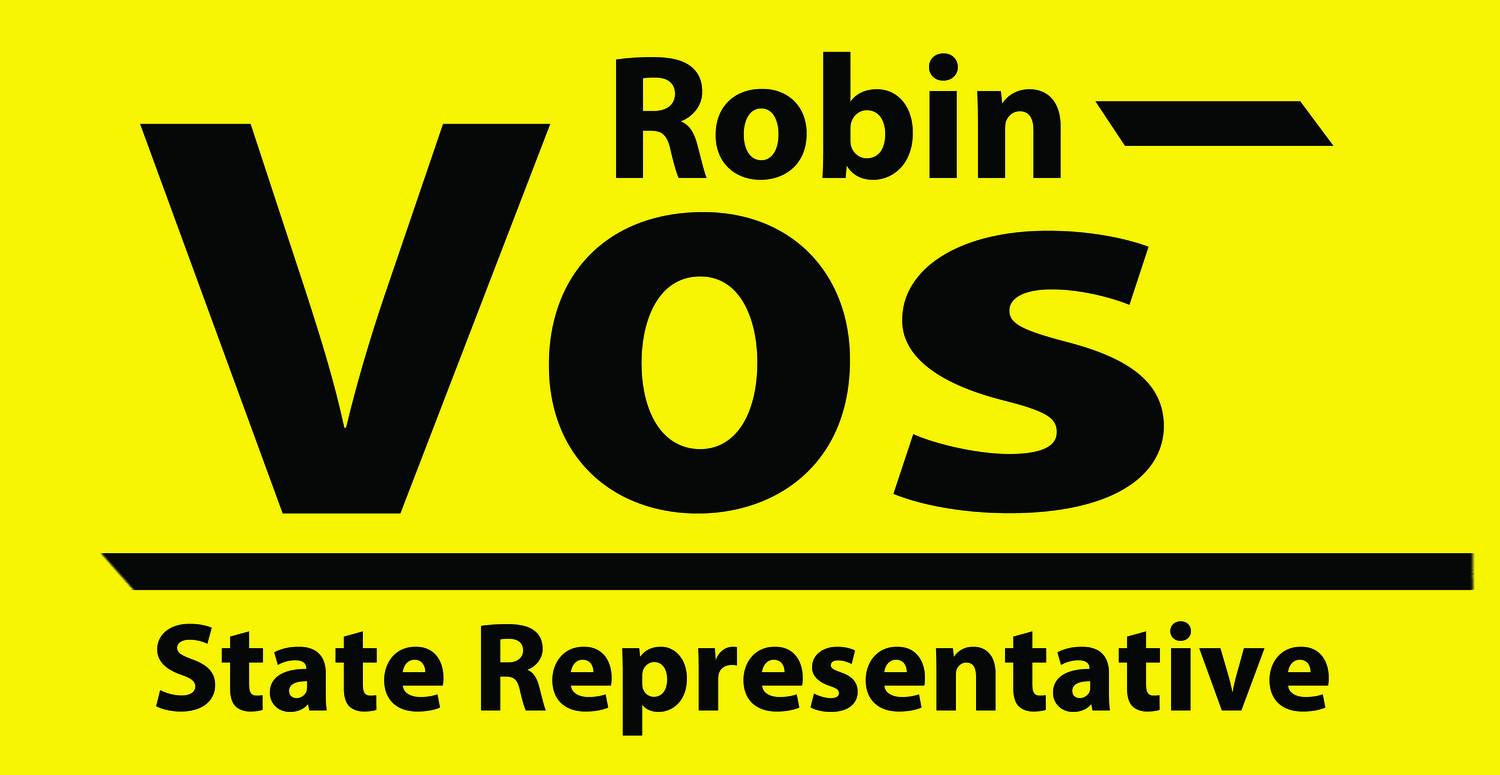 Friends and Neighbors of Robin Vos: Online Donations