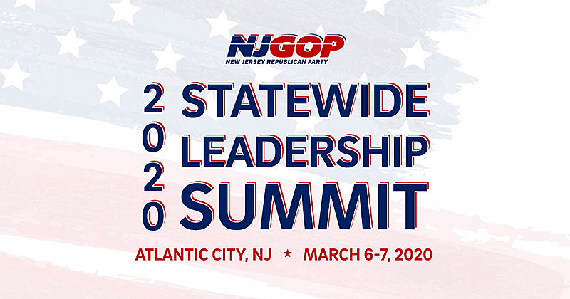New Jersey Republican State Committee: 2020 Statewide Leadership Summit