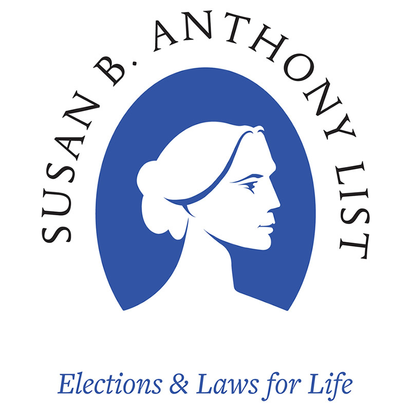 Susan B. Anthony List: Make My Gift to Save Lives Today!
