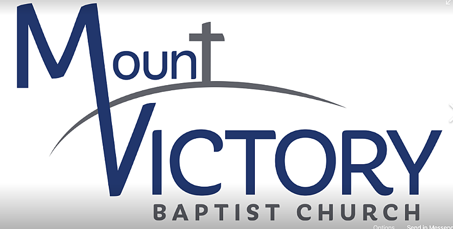 Mt. Victory Baptist Church: Mt. Victory Baptist Church General Donations