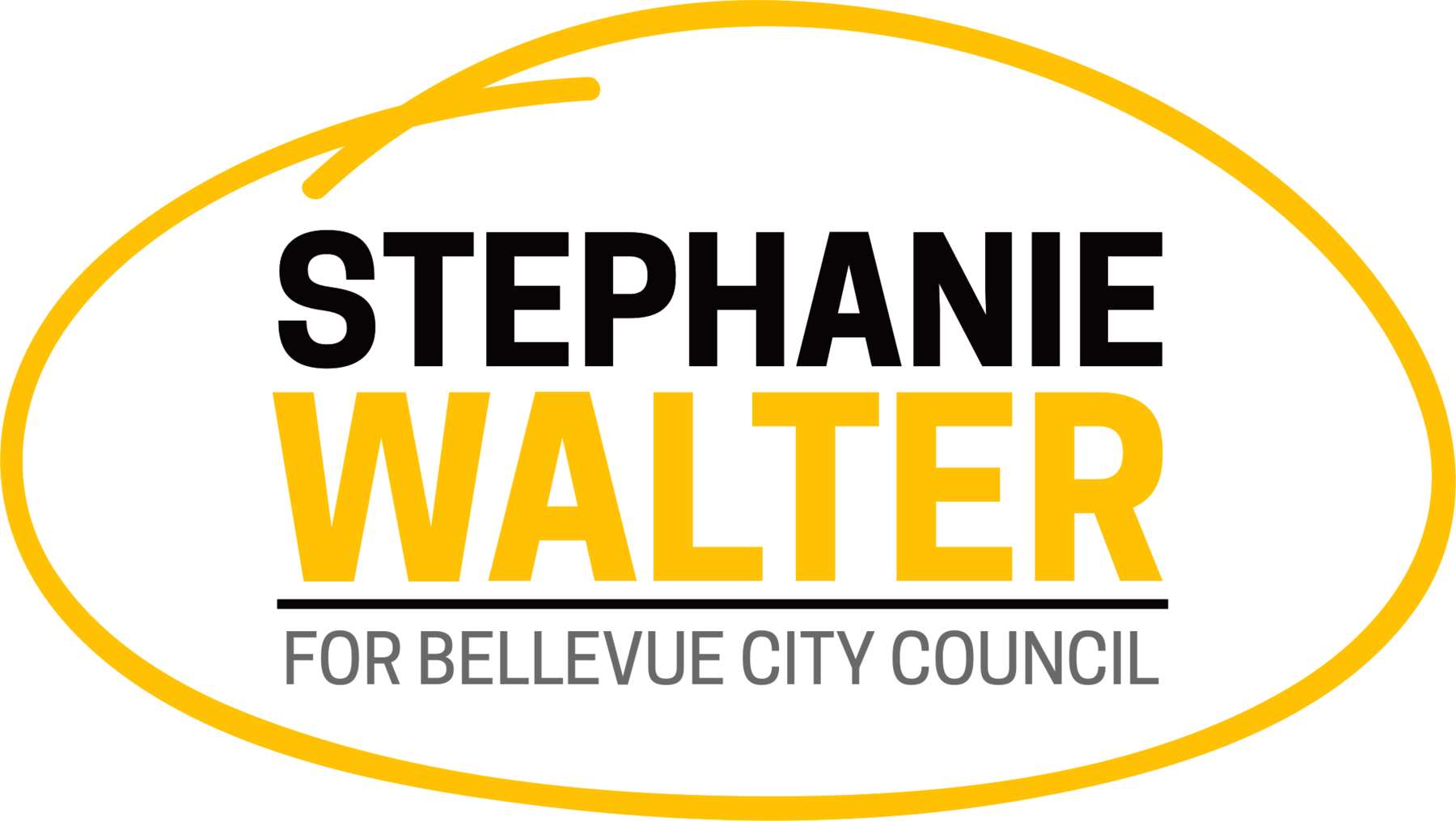 Stephanie Walter for Bellevue City Council: Contribute