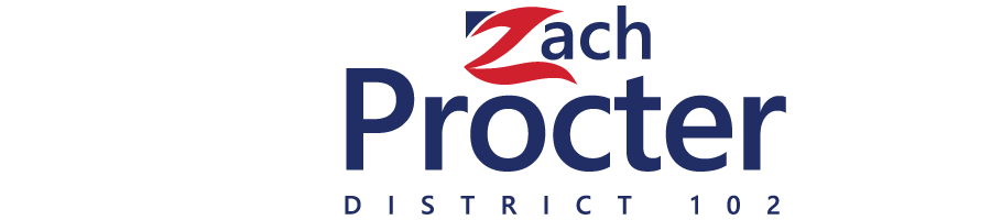 Committee to Elect Zach Procter: General Fund