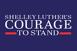 Shelley Luther's Courage to Stand: General Fund