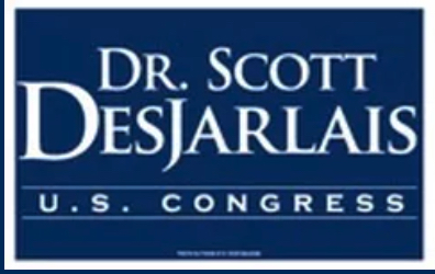 DesJarlais for Congress: Campaign Accounts