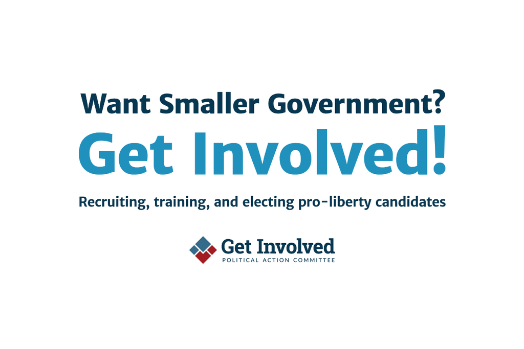 Get Involved PAC: General Fund