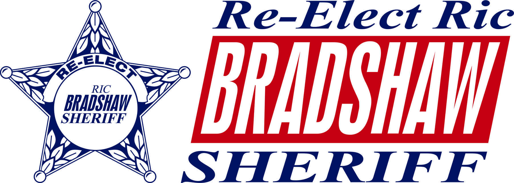 Ric Bradshaw for Sheriff: Campaign