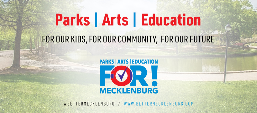 Partnership for a Better Mecklenburg Inc.: Campaign Fund