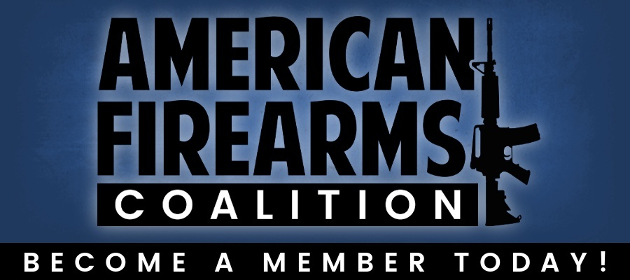 American Firearms Coalition: Become A Member of AFC Today!