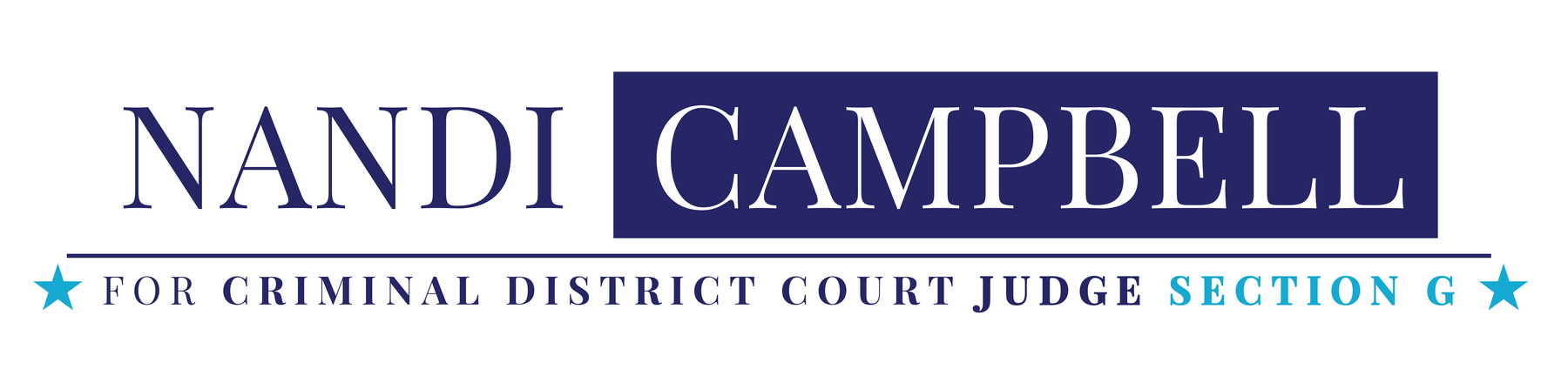 Elect Nandi F. Campbell, LLC: General Fund