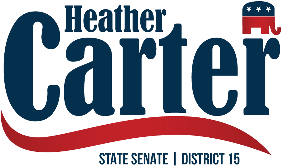 VOTE HEATHER CARTER SENATE: General Fund