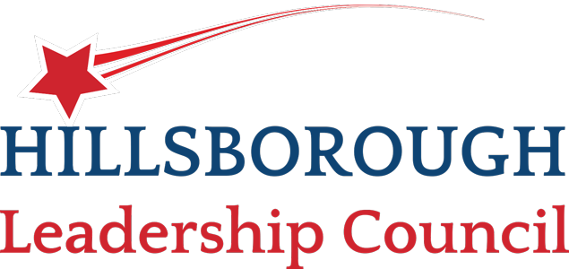 Hillsborough Leadership Council: Business contributions