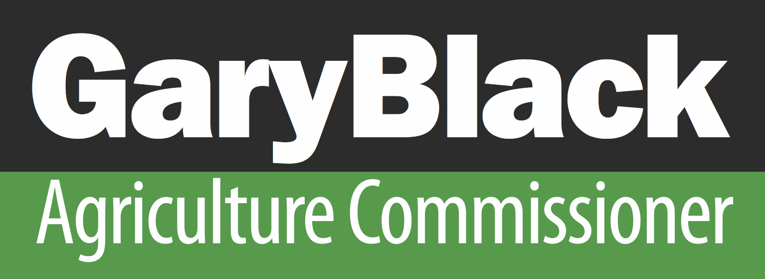 Gary Black for Agriculture Commissioner: General Fund
