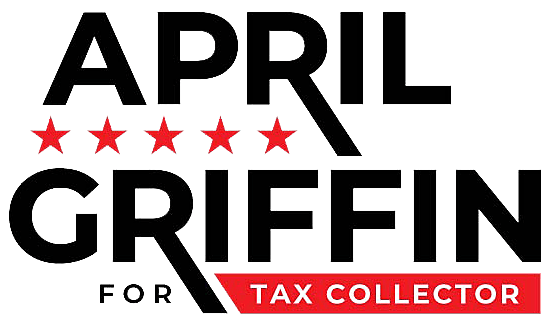 April Griffin for Hillsborough County Tax Collector: Website