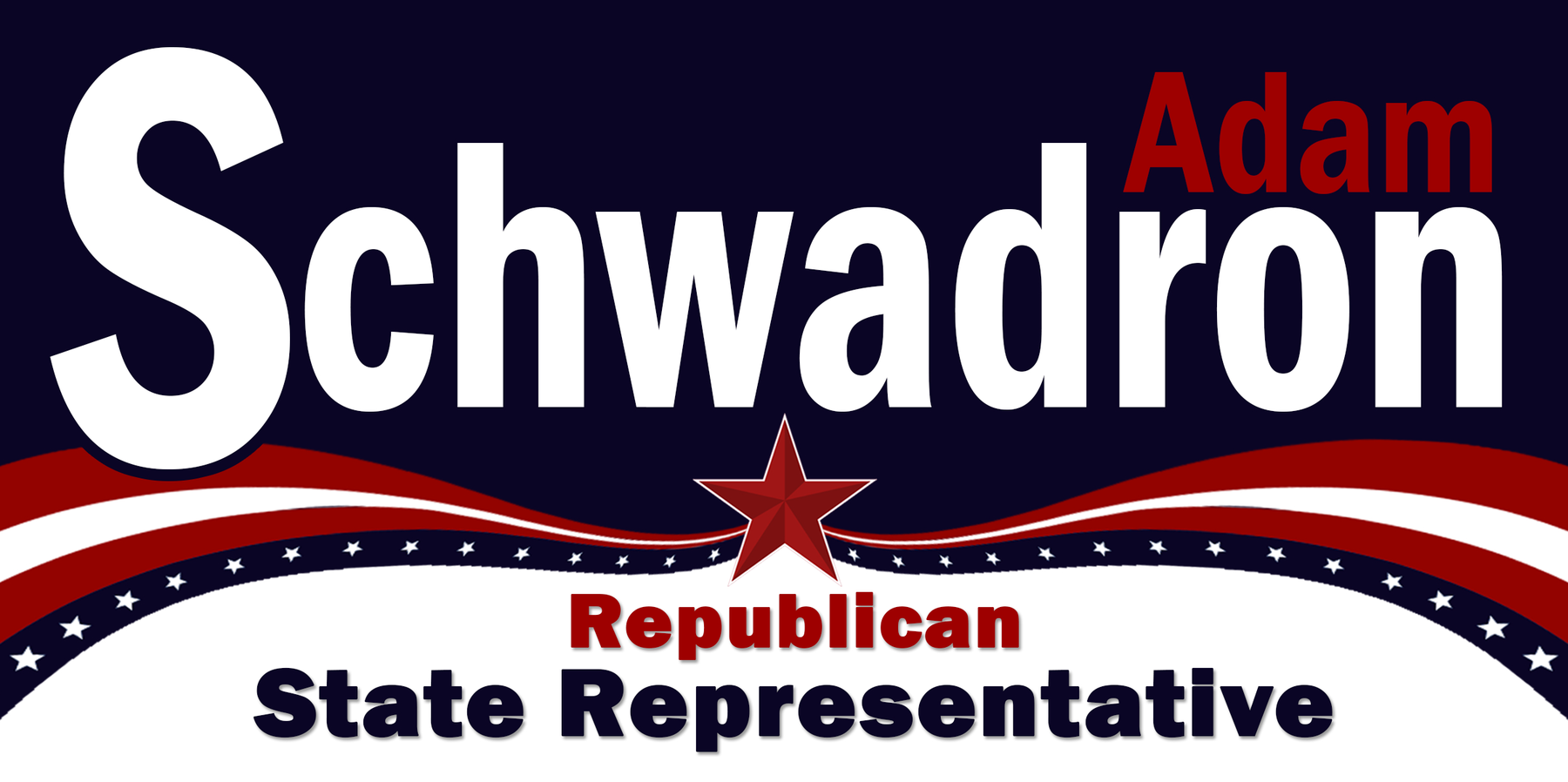 Citizens for Schwadron: Campaign Contribution
