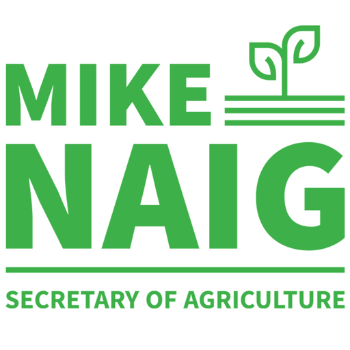Mike Naig for Iowa Agriculture: New Campaign