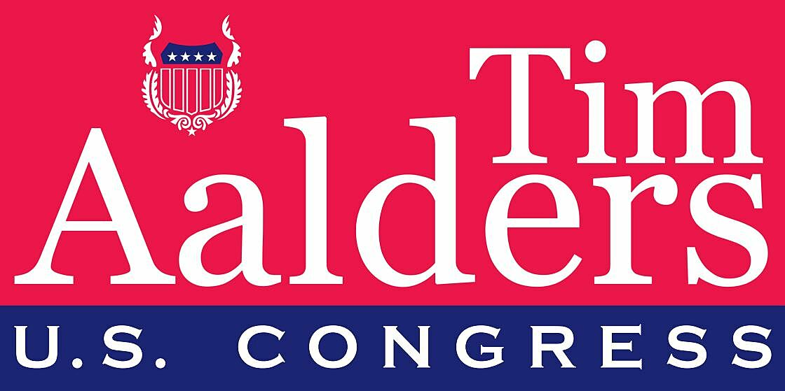 Tim Aalders for Congress: General Fund