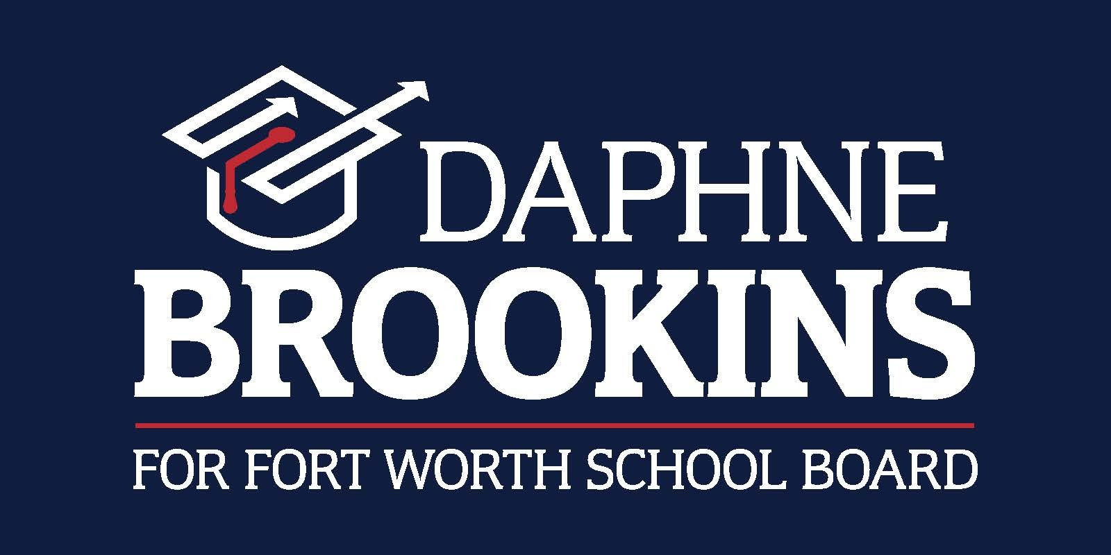 Daphne Brookins: General Fund