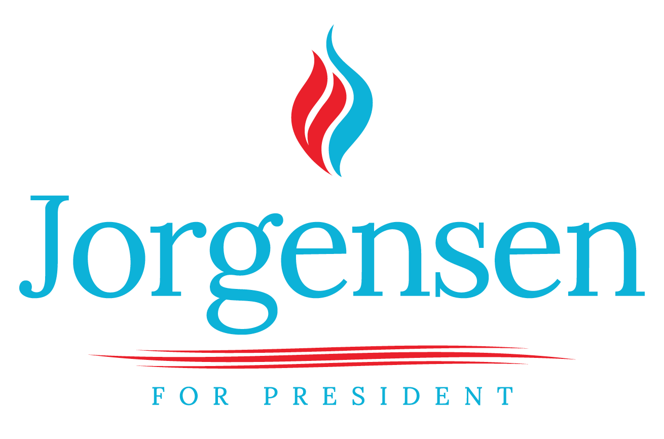 Jo Jorgensen for President: Jo Jorgensen for President