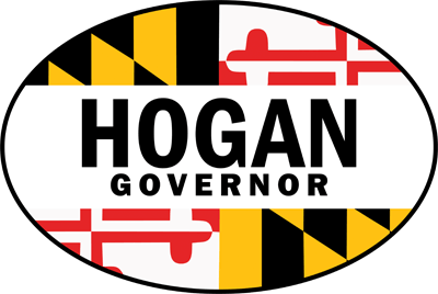 Hogan for Governor: CBP18