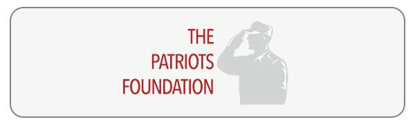 The Patriots Foundation: Support the Patriots Foundation
