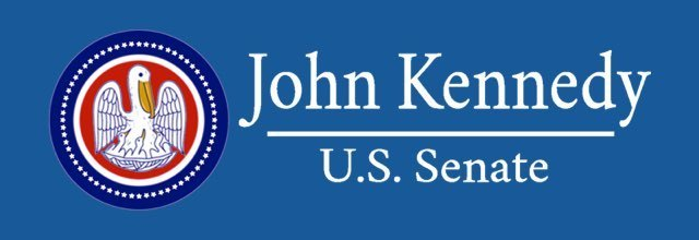 John Kennedy for Us, Inc.: U.S. Senate Campaign Fund Web Donations