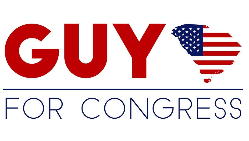 Vote For Guy: Guy 4 Congress