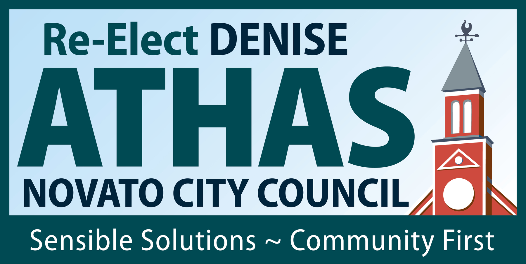 Denise Athas for City Council 2017: Denise Athas for City Council 2017
