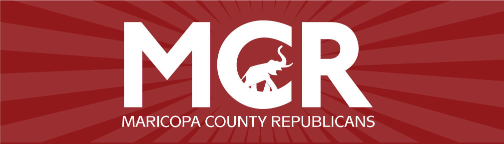 Maricopa County Republican Committee: Keep It Red