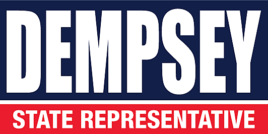 Friends of Eddy Dempsey 2020: General Fund