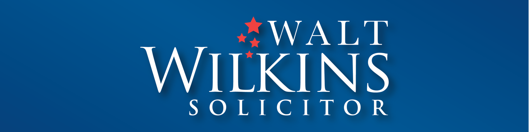 Wilkins for Solicitor: 2018 General Election