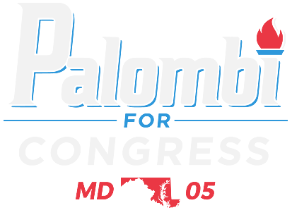 Palombi for Congress: General Fund