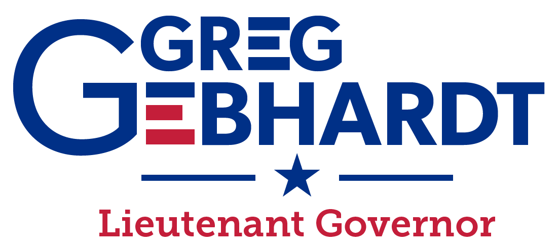 Greg Gebhardt Committee: General Fund