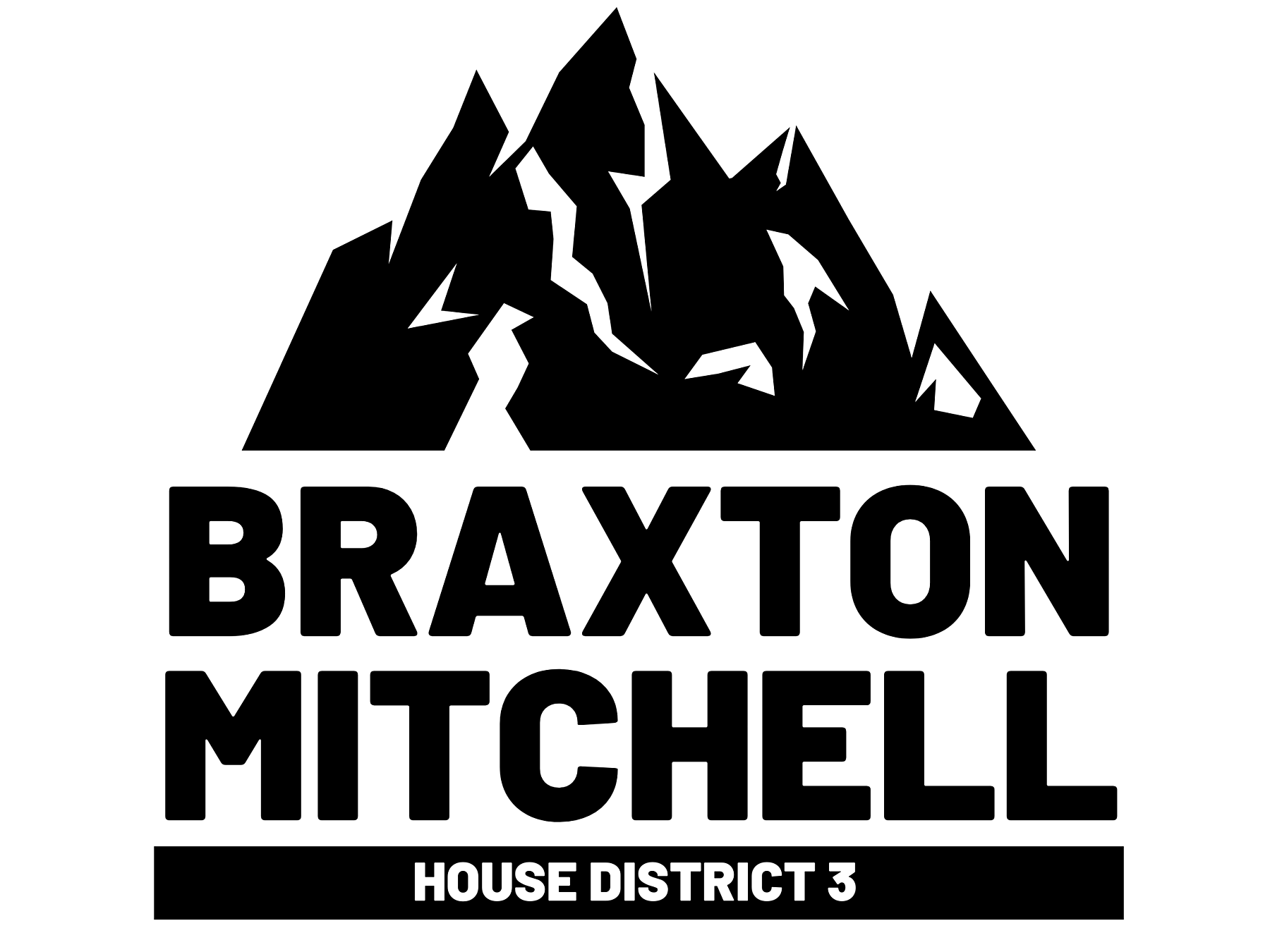 Braxton Mitchell For House District 3: Braxton For Montana