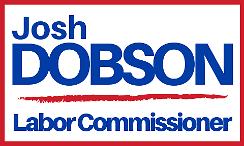 Josh Dobson for NC: General Fund