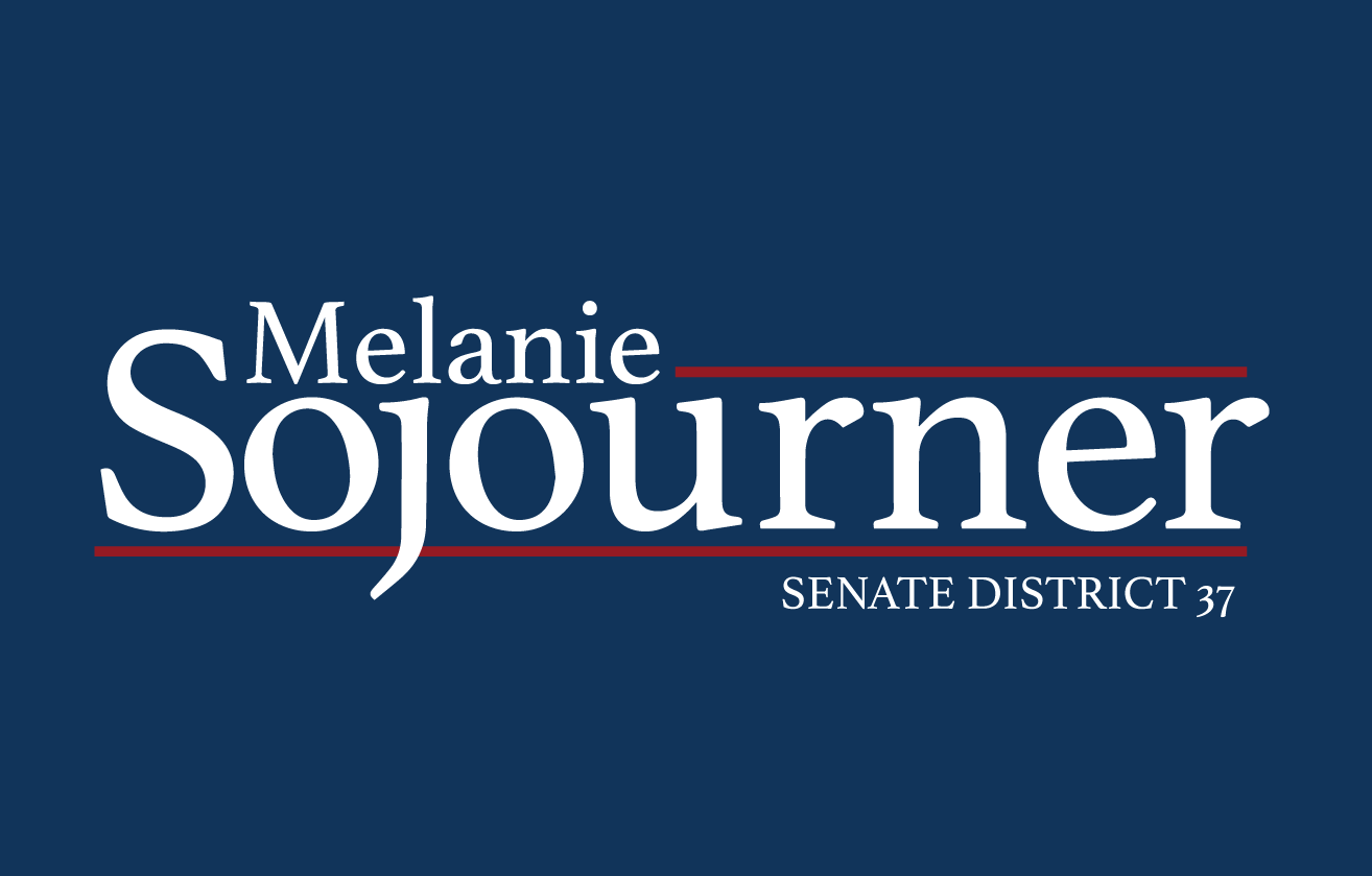 Friends of Melanie Sojourner: General Fund