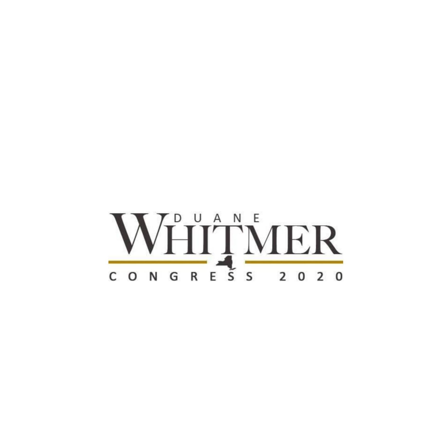 DJW 4 Congress: Whitmer