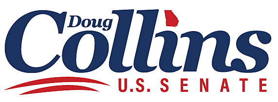 Collins for Senate: Doug Collins for Senate - Monthly