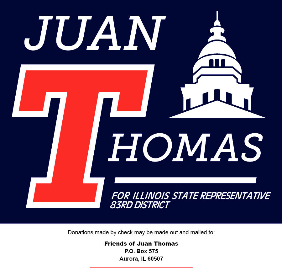Friends of Juan Thomas: General Fund